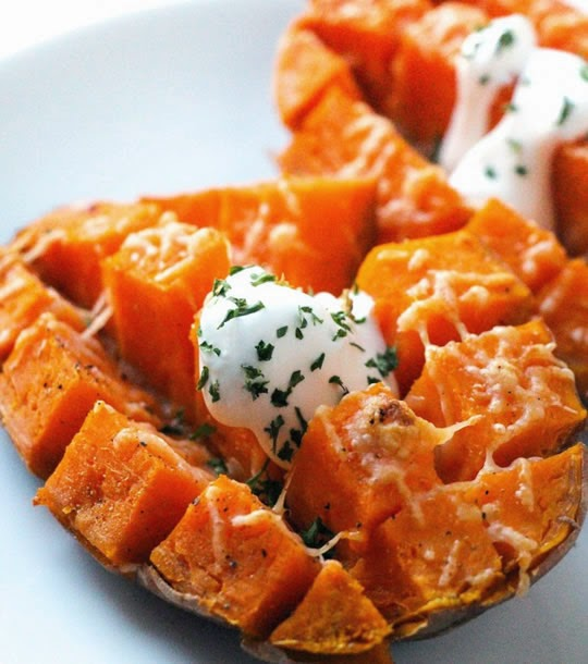 Roasted Yams: 7 Roasted Sweet Potato Recipes