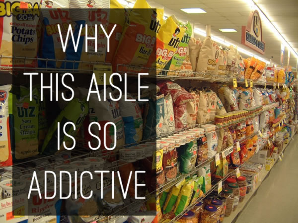why this food is so addictive